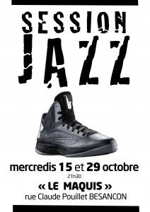 Jam sessions ...Besançon