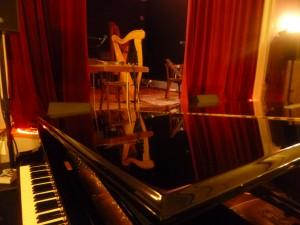 piano bar éphémère