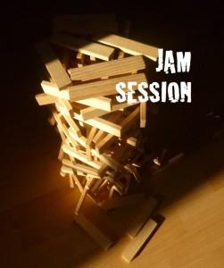 JAM SESSION 1 AVRIL